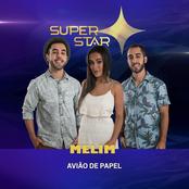 Avião de Papel (Superstar) - Single
