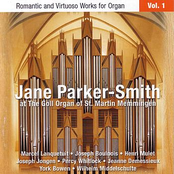 Jane Parker-Smith: At The Goll Organ Of St. Martin Memmingen