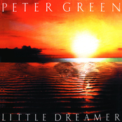 Little Dreamer cover art