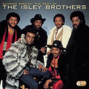 Isley Brothers: Summer Breeze - The Best Of