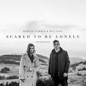 Martin Garrix - Scared to Be Lonely (Acoustic Version)