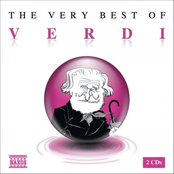 Verdi: THE VERY BEST OF VERDI