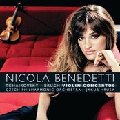 Nicola Benedetti: Tchaikovsky-Bruch Violin Concertos