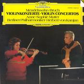 Bruch: Violinkonzerte