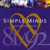 Glittering Prize: Simple Minds 81/92