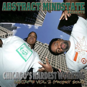 Chicago's Hardest Working Mixtape Vol. 2 (Project Soul)