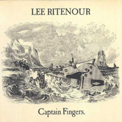 Lee Ritenour: Captain Fingers