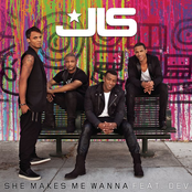 She Makes Me Wanna (feat. Dev) - Single