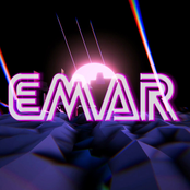Evan Marien: Emar, Vol. 3