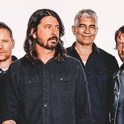 Foo Fighters bce33a6a51fbdd09e4c0c8c69e80c833