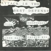 Attack Is The Best Defense