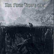 Hail Pagan Europe Vol.1 (Split)