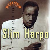 The Best of Slim Harpo