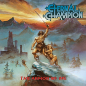 Eternal Champion: The Armor Of Ire