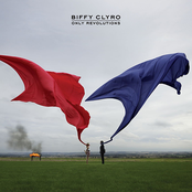 Bubbles by Biffy Clyro