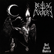 Hail Occult Masters