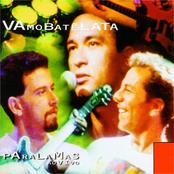 Vamo Batê Lata - Paralamas