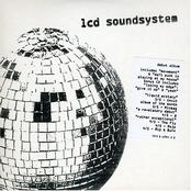 LCD Soundsystem (bonus disc)