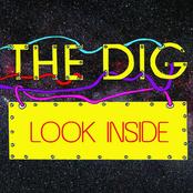 Look Inside - Single