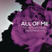 All of Me (Tiësto's Birthday Treatment Remix) [Radio Edit]