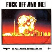 No Peace. No Love. No Whores.