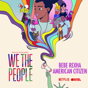 American Citizen (from the Netflix Series