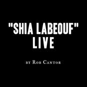Shia LaBeouf