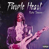 Baby Smoove: Purple Heart