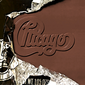 Chicago X cover art