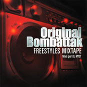 Original Bombattak Freestyles Mixtape