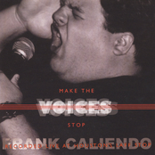 Frank Caliendo: Make the Voices Stop