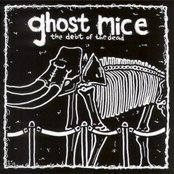 Ghost Mice - The Debt of the Dead Artwork