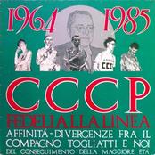 1964-1985 Affinità-Divergenze Fra Il Compagno Togliatti E Noi Del Conseguimento Della Maggiore Età