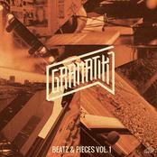 Gramatik: Beatz & Pieces, Vol. 1
