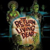 Tall Boys: The Return of the Living Dead