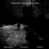 requisitio sensus aeternum