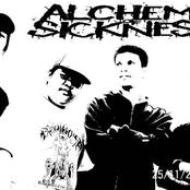 alchemy of sickness