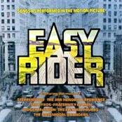 Easy Rider - Soundtrack