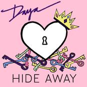 Hide Away - Single