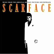 Scarface OST