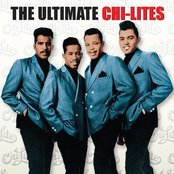 The Chi-Lites - The Ultimate Chi-Lites Artwork