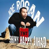 Joe Rogan: Shiny Happy Jihad