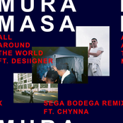 All Around The World (feat. Desiigner & Chynna) [Sega Bodega Remix]