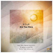 Are You Here EP