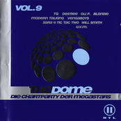 The Dome Vol. 9 (Disc 1)