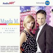 Magda M. - Piosenki nie tylko o miłości...