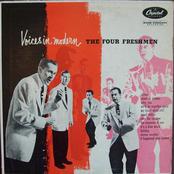 The Four Freshmen: Voices in Modern