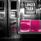 Longer Than I Thought - Single