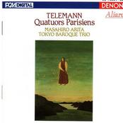 Christophe Rousset: Telemann: Quatuors Parisiens