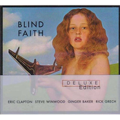 Blind Faith [Disc 2]